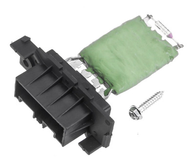HEATER BLOWER RESISTOR MK2  PEUGEOT PARTNER  CITROEN BERLINGO (2008-on) 6480.55 • 16.45£