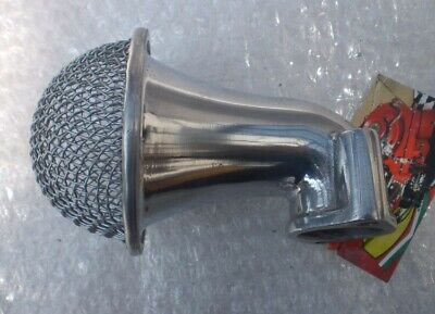 Classic Fiat 500 126 Trumpet For Webber 26 Abarth New • 61£