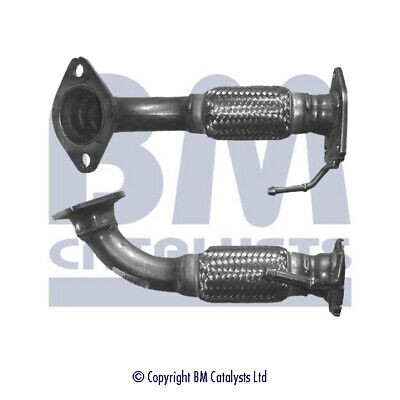 Exhaust Front Pipe  For Honda Bm70491 Euro 4 • 34.16£