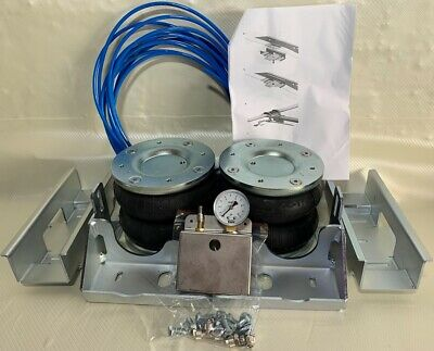 Air Suspension Kit Old Vw Lt Sprinter 1995 -2006 Rwd Recovery Luton Flatbed • 248£