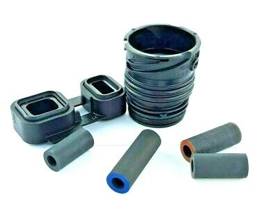 Genuine Bmw Zf 6 Speed 6hp26 6hp28 6hp32 6hp34 Sleeve And Adapter Seal Oe Kit • 41.99£