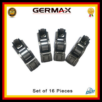 For MERCEDES - A-B-C CLK CLASS 2710500833 HIGH QUALITY ROCKER ARMS X16 PCs Set • 105£
