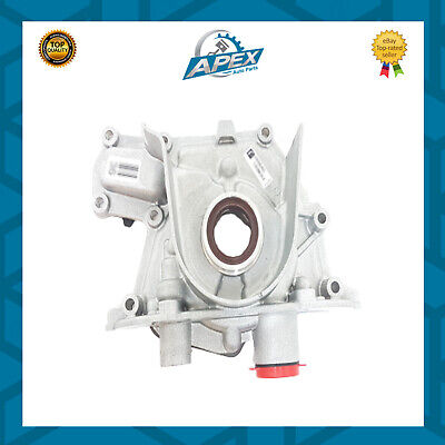 Vauxhall Insignia 2.0 Cdti Oil Pump For A 20 Dte A 20 Dtj Engine 55566000 - New! • 74.95£