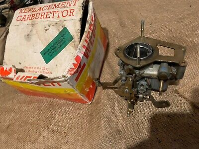Classic Ford Escort Weber Carburetor With Manual Choke • 59.99£