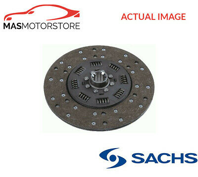 Clutch Friction Disc Plate Sachs 1861 919 134 G New Oe Replacement • 213.95£