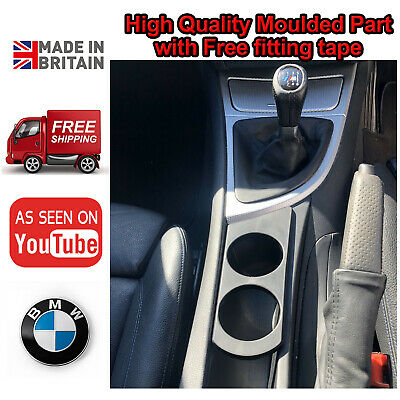 BMW 1 Series Cup Holder - With Fitting Tape • 11.99£