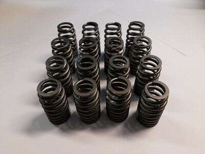 Ford 2.0L Duratec Valve Springs (set Of 16) • 35£