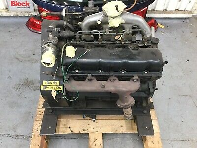 Ford Industrial Engine Maybe A York 2.4 ? • 500£