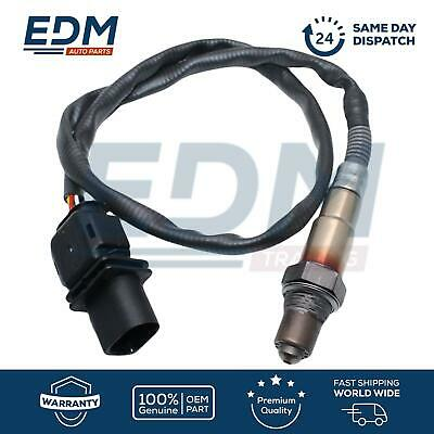 Lambda Oxygen Sensor For MINI Citroen Peugeot 11787549860 1618T9 V754986080 New • 23.99£