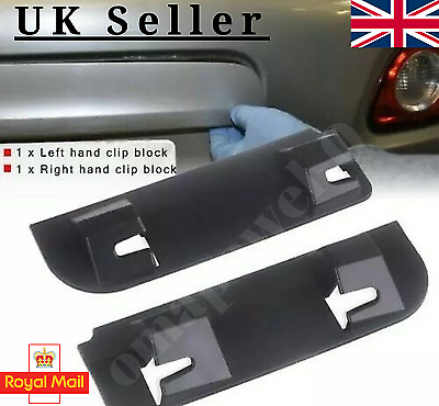 Nissan Qashqai Tailgate Boot Handle Repair Clip Kit Clips 2006 -2013 90812JD20H • 14.89£