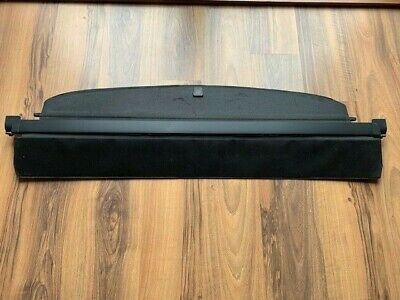 Genuine Peugeot 5008 Parcel Shelf Load Cover 2010 Good Condition 3 Available  • 64£