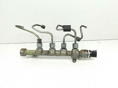 Vauxhall Insignia Mk1 2.0 Cdti Diesel Fuel Injection Rail 0445214221 '08-13 • 14.90£