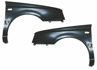 Volkswagen Golf Mk3 1992-1997 Front Wings With Round Lamp Hole Left & Right Pair • 89.63£