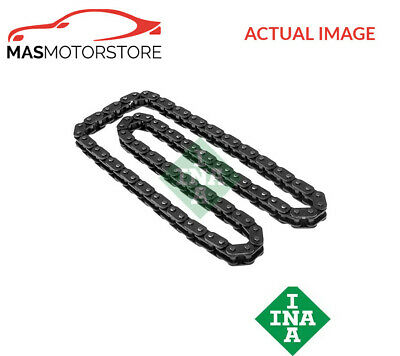 Engine Oil Pump Chain Ina 553 0181 10 G New Oe Replacement • 64.95£