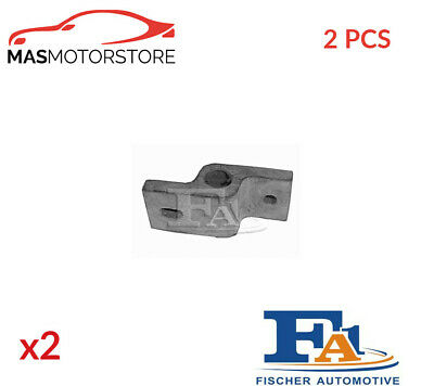 Exhaust Hanger Mounting Support Fa1 743-902 2pcs P New Oe Replacement • 15.95£