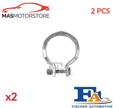 Exhaust Hanger Mounting Support Fa1 971-901 2pcs P New Oe Replacement • 16.95£