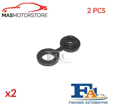 Exhaust Hanger Mounting Support Fischer 143-932 2pcs G New Oe Replacement • 15.95£