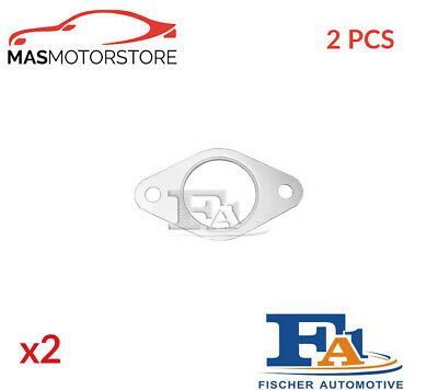 Exhaust Pipe Gasket Inlet Fa1 780-916 2pcs P For Mazda 626 Iii,626 Iv,mx-6 • 21.85£