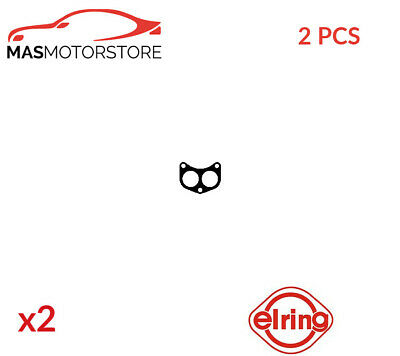 Exhaust Pipe Gasket Elring 814238 2pcs P For Ford Escort Iv,escort Iii,orion Ii • 21.85£