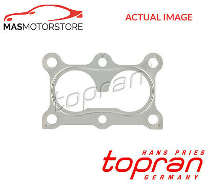 Exhaust Pipe Gasket Front Topran 111 594 P For Vw Golf Iv,bora,new Beetle 1.6 • 21.85£
