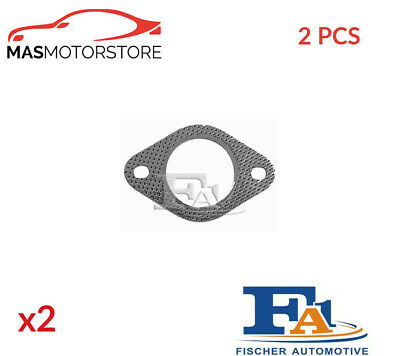 Exhaust Pipe Gasket Inlet Fa1 870-902 2pcs P For Vw Golf Vi,golf Plus,golf V • 21.85£