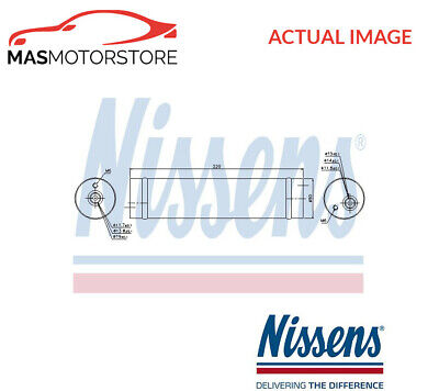 A/c Air Conditioning Dryer Nissens 95473 P For Chevrolet Lacetti,nubira,s10 • 43.85£
