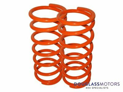 Defender Lowered Springs - Front • 74.99£