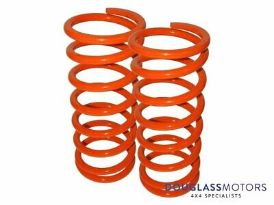 Defender 90 Lowered Springs - Rear • 79.99£