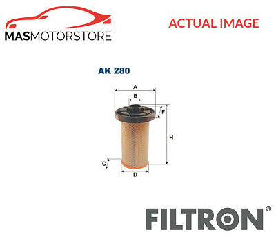 Engine Air Filter Element Filtron Ak280 G New Oe Replacement • 40.95£
