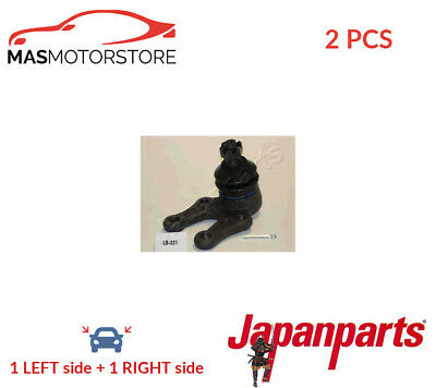 Suspension Ball Joint Pair Front Lower Japanparts Lb-221 2pcs G New • 48.95£