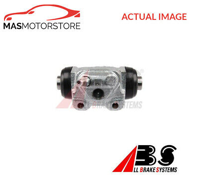 Drum Wheel Brake Cylinder Rear Left Abs 72953x P New Oe Replacement • 19.95£
