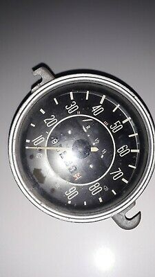 Classic VW Beetle Speedometer 90mph Part Number 113957023D (613 5 70) • 24£