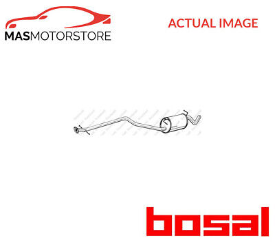 Exhaust System Middle Silencer Bosal 289-035 I New Oe Replacement • 97.95£