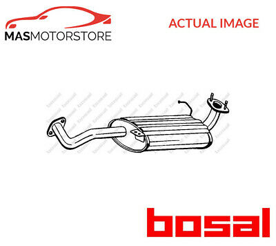 Exhaust System Middle Silencer Bosal 281-511 I New Oe Replacement • 131.95£