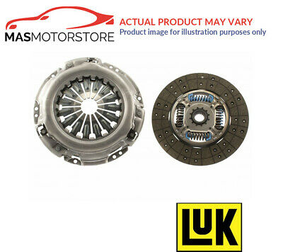 Clutch Kit Luk 623 3701 09 G New Oe Replacement • 118.95£