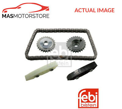 Engine Timing Chain Kit Febi Bilstein 102123 P New Oe Replacement • 206.95£