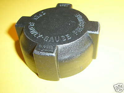 GENUINE LAND ROVER DEFENDER And DISCOVERY 200TDi 300TDi RADIATOR EXPANSION CAP • 18.99£