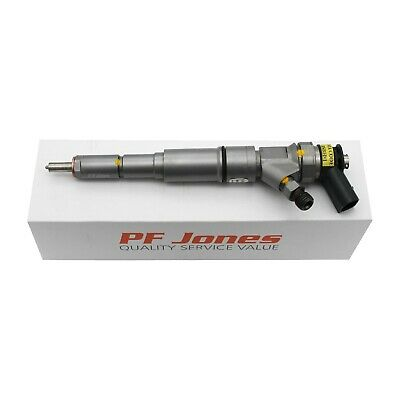 Reconditioned Bosch Diesel Injector 0445110131 • 99£