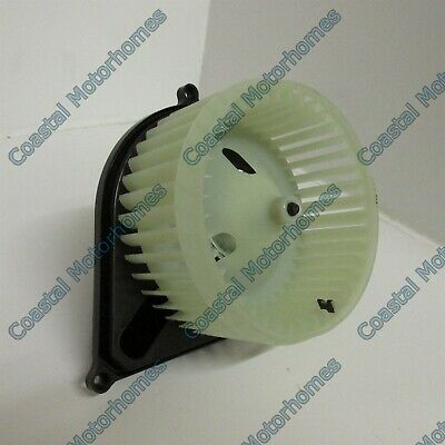 Fits Peugeot Boxer Citroen Relay Fiat Ducato Tear Drop Heater Blower Fan Motor • 59.95£