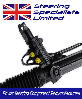 BMW E46 3.2 M3 Convertible 01>2006 Genuine  Remanufactured Power Steering Rack • 179.99£