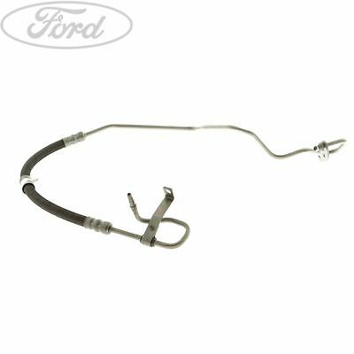 Genuine Ford Transit MK 7 Pump To Steering Gear Hose 1764044 • 90.99£