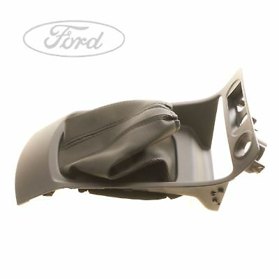 Genuine Ford Transit Connect Gearstick Gaiter & Trim Cover 2002- 2013 5121645 • 38.99£