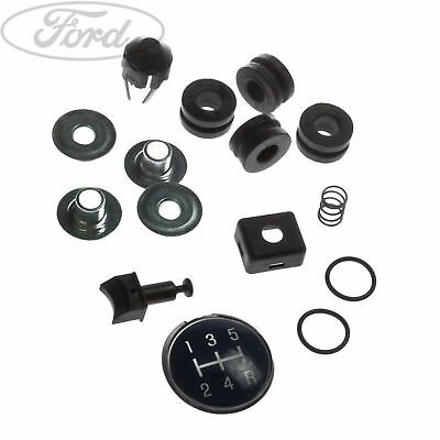 Genuine Ford Gear Shift Lever Plunger Repair Kit 1310672 • 63.99£