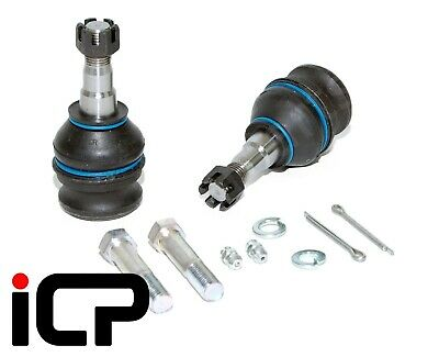 2 Front Lower Ball Joints Joint & Pinch Bolts For Subaru Impreza WRX STi 92-20 • 19.95£