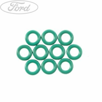 Genuine Ford Fuel Injector Leak Off Pipe O Ring X10 1795871 • 8.99£