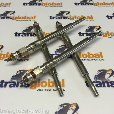 Land Rover Defender 300tdi Glow Plugs X4 - Quality Bearmach Parts - ETC8847 • 10.99£