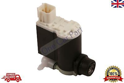 Windscreen Washer Pump Front & Rear 985101h100 Fits / For Kia Sedona Cee'd • 11.95£