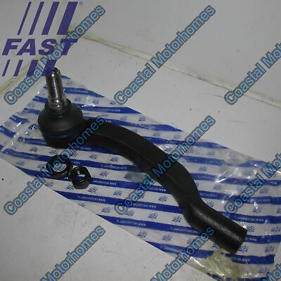 Fits Fiat Ducato Peugeot Boxer Citroen Relay Right Steering Track Rod End 06-On • 13.85£