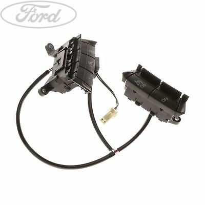 Genuine Ford Steering Wheel Cruise Control Switch 1352794 • 30.99£
