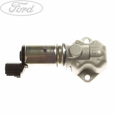 Genuine Ford Pass Throttle Air By Valve 4383663 • 151.99£